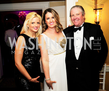 Krista Johnson,Melissa Farnum ,Michael Farnum,April 20,2013Bachelors and Spinsters Ball,Kyle Samperton