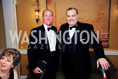 Chris Van Roijen,Chris Larsin,,April 20,2013Bachelors and Spinsters Ball,Kyle Samperton