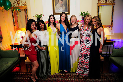Bachelors and Spinsters Ball, April 20,2013,Kyle Samperton