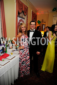 Stacy Hodeka,Jeff Gregorio,,April 20,2013Bachelors and Spinsters Ball,Kyle Samperton