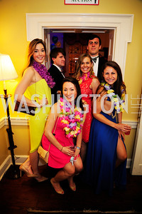 Meta Reycraft,Erin Grajewski,Preston Bell,Alie Stein,Ben Rosen,Hilaey Novik,April 20,2013Bachelors and Spinsters Ball,Kyle Samperton