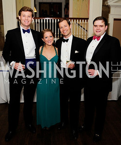 Alex Simpson,Annie Mears,Chilton Griffin,William Fedora,,April 20,2013Bachelors and Spinsters Ball,Kyle Samperton