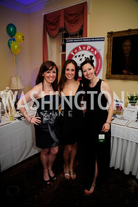 Carolyn Horten,Julie  Lombard,Rachel Colombana,April 20,2013Bachelors and Spinsters Ball,Kyle Samperton