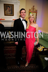 Alex Stocko,Josie Taylor,April 20,2013Bachelors and Spinsters Ball,Kyle Samperton
