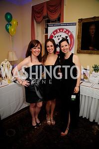 Carolyn Horten,Julie  Lombard,Rachel Colombana,April 20,2013Bachelors and Spinsters Ball,Kyle Samperton