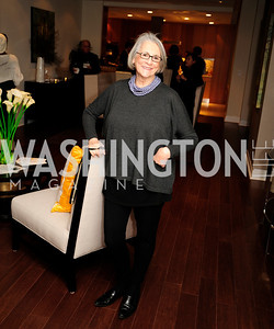 Ruth Gorland,Beasley Real Estate First Anniversary at The Residences at The Ritz,February 7, 2013,Kyle Samperton