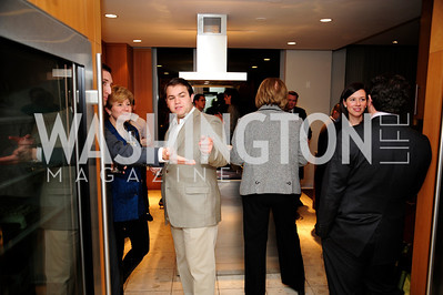 Beasley Real Estate First Anniversary at The Residences at The Ritz,February 7, 2013,Kyle Samperton