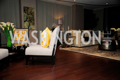 Beasley Real Estate First Anniversary at The Residences at The Ritz,February 7,2013,Kyle Samperton