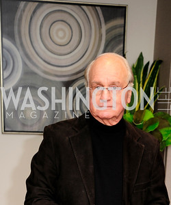 Sheldon Gorland,Beasley Real Estate First Anniversary at The Residences at The Ritz,February 7, 2013,Kyle Samperton
