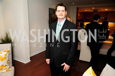 Ross Vann,Beasley Real Estate First Anniversary at The Residences at The Ritz,February,7 2013,Kyle Samperton