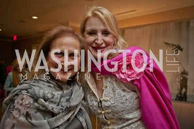 Beth Mendelson, Christine Warnke