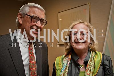 John Beaty, Anne Mehringer