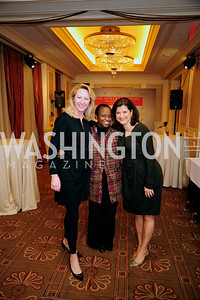 Holly Page,April Delaney,Jacquie Bloom,February 12,2013,The Atlantic  and National Journal Toast to the 113th Congress,Kyle Samperton