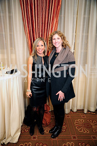 Eve O'Toole, Melissa Koenigsberg,February 15,2013,Book Party for Lt.Gov.Gavin Newsom's ''Citizenville ''at The Jefferson Hotel,Kyle Samperton