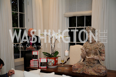 Former Vice Pres.Dick Cheney, May 7,2013, Book Party for'' Rumsfelds Rules''Kyle Samperton