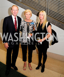 Jim Clark,Valerie McNeely,Frances McNeely,September 17,2013,Boys and Girls Club Youth of the Year Gala,Kyle Samperton