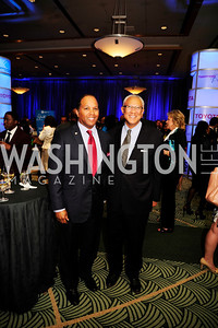 Howie Hodges,Rob Hagans,September 17,2013,Boys and Girls Club Youth of the Year Gala,Kyle Samperton