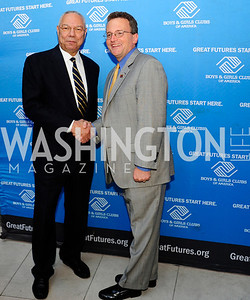 Colin Powell,Warren Boley,September 17,2013,Boys and Girls Club Youth of the Year Gala,Kyle Samperton