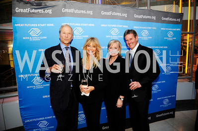 Lewis Katz,Goldie Hawn,Susan Porcaro Goings, Rick GoingsSeptember 17,2013,Boys and Girls Club Youth of the Year Gala,Kyle Samperton