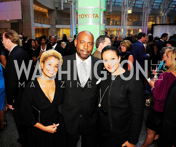 Aisha Davis,Barry Florence,Debbie Jarvis,September 17,2013,Boys and Girls Club Youth of the Year Gala,Kyle Samperton