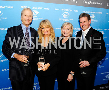 Lewis Katz,Goldie Hawn,Susan Porcaro Goings, Rick GoingsSeptember 17,2013,Boys and Girls Club Youth of the Year Gala,Kyle Samperton