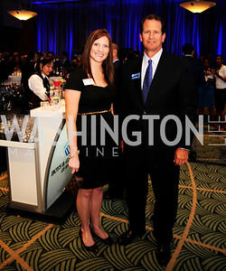 Sarah Rosales,David Seaton,September 17,2013,Boys and Girls Club Youth of the Year Gala,Kyle Samperton