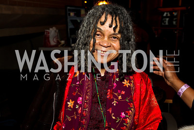 Poet Sonia Sanchez. Photo by Tony Powell. Busboys and Poets Peace Ball. Arena Stage. January 20, 2013