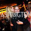 Andrea Rinaldi, Sharon Bradley. Photo by Tony Powell. Capella Grand Opening. April 3, 2013