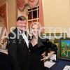 Norm Wood, Carolyn Zollar, Capital City Ball at the City Tavern Club.  Saturday, November 23, 2013.  Photo by Ben Droz.