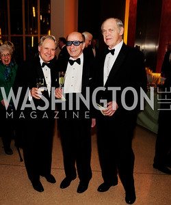 J.Reilly  Lewis,  John Wohlstetter,Norman Scribner,March 2,2013,Cathedral Choral Society's Angel Of the Arts Award Gala,Kyle Samperton