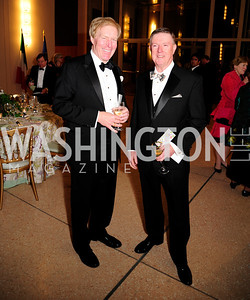Bob Ryan,Doug Wheeler,March 2,2013,Cathedral Choral Society's Angel Of the Arts Award Gala,Kyle Samperton