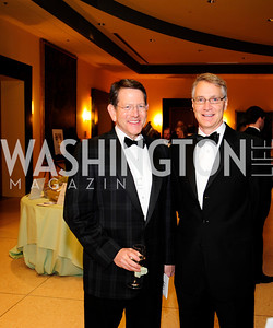 Chris Wolf,Jim Beller,March 2,2013,Cathedral Choral Society's Angel Of the Arts Award Gala,Kyle Samperton