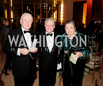 John Van Wagoner, J.Reilly  Lewis,Dariel Van Wagoner,March 2,2013,Cathedral Choral Society's Angel Of the Arts Award Gala,Kyle Samperton