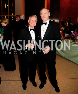 J.Reilly  Lewis, Norman Scribner,March 2,2013,Cathedral Choral Society's Angel Of the Arts Award Gala,Kyle Samperton