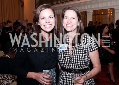 Amy Davenport and Amy Smith