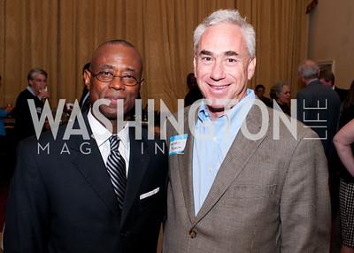 Mark Jones and Mathew Frumin