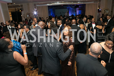 Photo by Alfredo Flores. Congressional Black Caucus Foundation Inaugural Gala & Celebration. Capital Hilton Hotel. January 21, 2013.