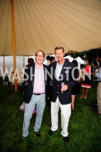 Aaron O'Neil,Burton Gray,June 6,2013,Country BBQ to benefit Chidren's Speech and Hearing Center At Villa Firenze,Kyle Samperton