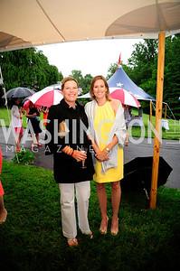 Yardley Gray,Krista Flood,June 6,2013,Country BBQ to benefit Chidren's Speech and Hearing Center at Villa Firenze,Kyle Samperton