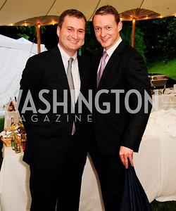 Adam Rackliffe,Christopher Leary,June 6,2013,Country BBQ to benefit Chidren's Speech and Hearing Center At Villa Firenze,Kyle Samperton
