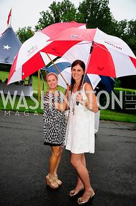 Tracy Church,Mae Hanney Grennan,June 6,2013,Country BBQ to benefit Chidren's Speech and Hearing Center At Villa Firenze,Kyle Samperton