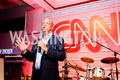 CNN Worldwide Jeff Zucker. Photo by Tony Powell. Crossfire Returns. Carnegie Library. September 10, 2013