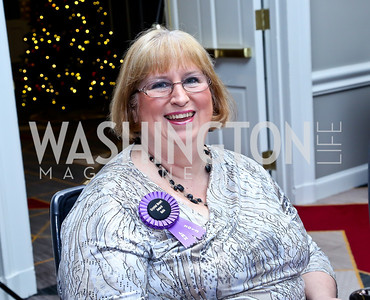 Beth Cicconetti. Photo by Tony Powell. 2013 Crystal Heart Awards. Marriott Inn and Conference Center. December 6, 2013