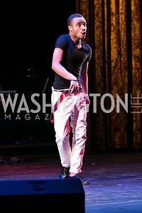 Ken Vallis. DC-CAPital Stars Talent Competition at Kennedy Center Eisenhower Theatre. Kennedy Center Eisenhower Theater. March 27, 2013