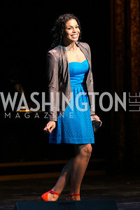 Jordin Sparks. DC-CAPital Stars Talent Competition at Kennedy Center Eisenhower Theatre. Kennedy Center Eisenhower Theater.CR2