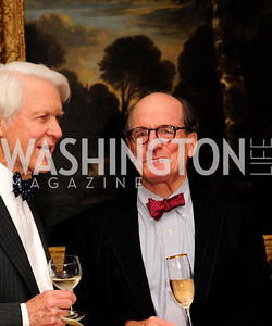 Albert Beveridge, Edwin Williamson,,April 29,2013,Dinner at The Residence of The Ambassador of The Netherlands on the eve of The Investiture of King Willem-Alexander,Kyle Samperton
