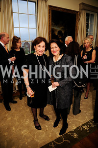Alma Gildenhorn,Anita McBride,,April 29,2013,Dinner at The Residence of The Ambassador of The Netherlands on the eve of The Investiture of King Willem-Alexander,Kyle Samperton