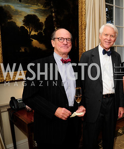 Edwin Williamson,Albert Beveridge,April 29,2013,Dinner at The Residence of The Ambassador of The Netherlands on the eve of The Investiture of King Willem-Alexander,Kyle Samperton