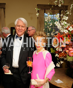 Albert Beveridge,  Ina Ginsburg,,April 29,2013,Dinner at The Residence of The Ambassador of The Netherlands on the eve of The Investiture of King Willem-Alexander,Kyle Samperton