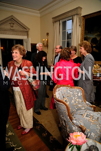 Dinner at The Residence of The Ambassador of The Netherlands on the eve of The Investiture of King Willem-Alexander,April 29,2013,Kyle Samperton
